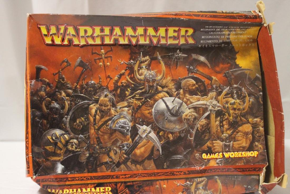 Warhammer 40K lot - 7