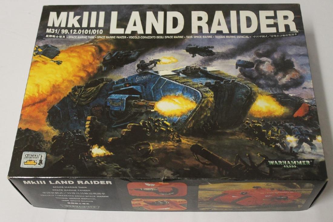 Warhammer 40K lot - 3