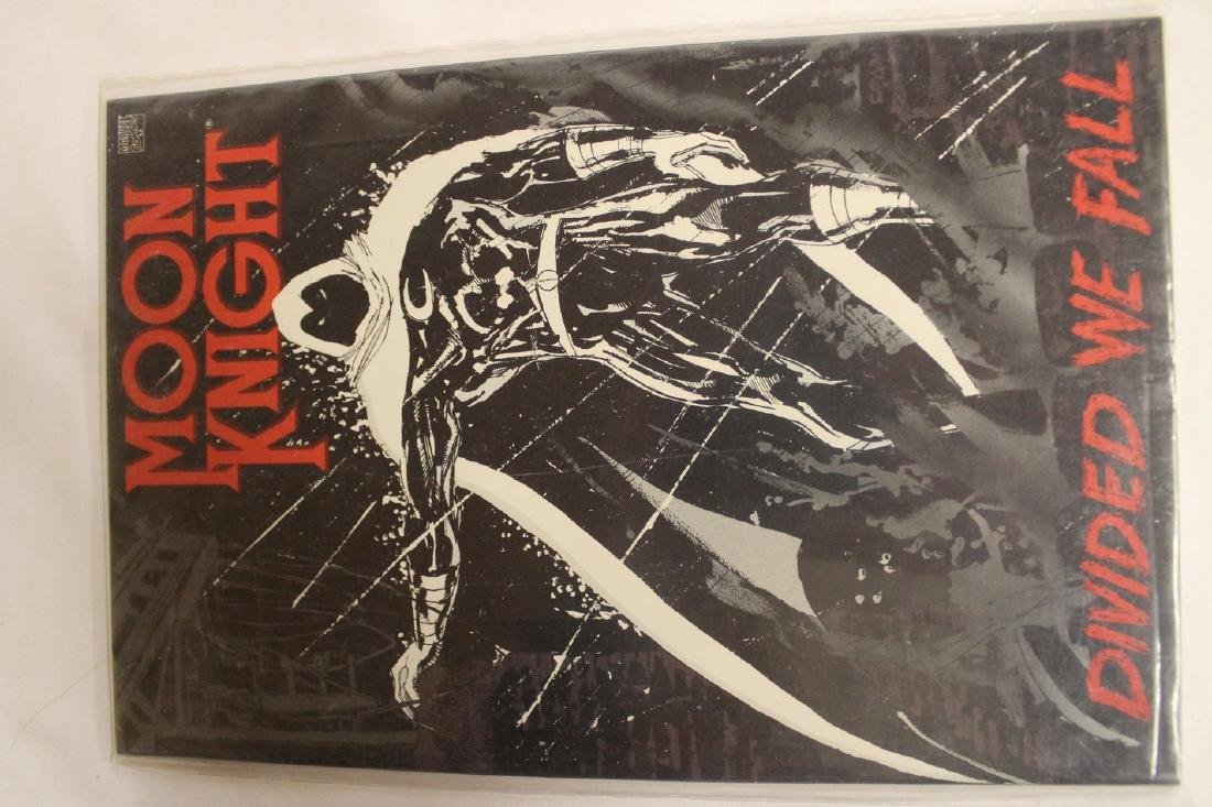 Marc Spector: Moon Knight lot - 5