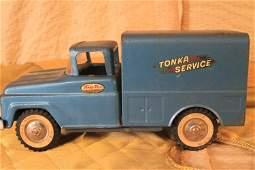 Tonka service truck