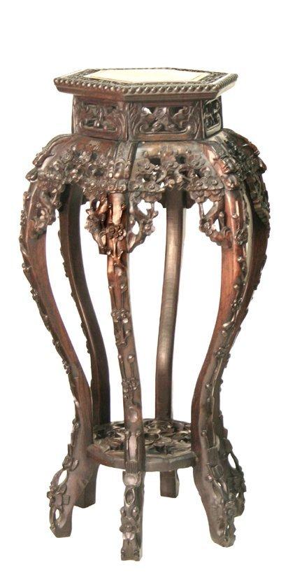 215: Oriental table