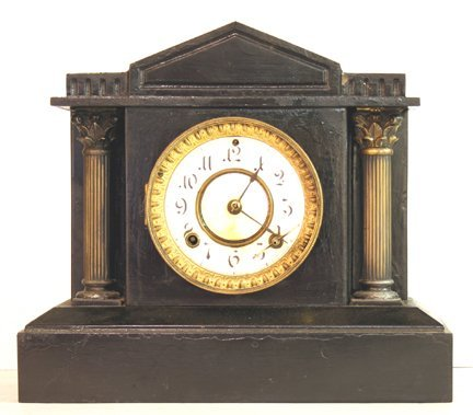 305: Mantel Clock