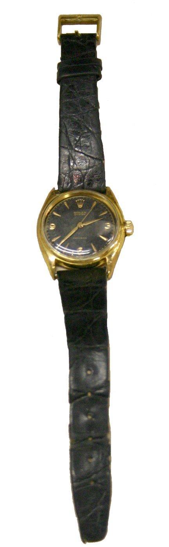 16: 1949 Rolex Watch