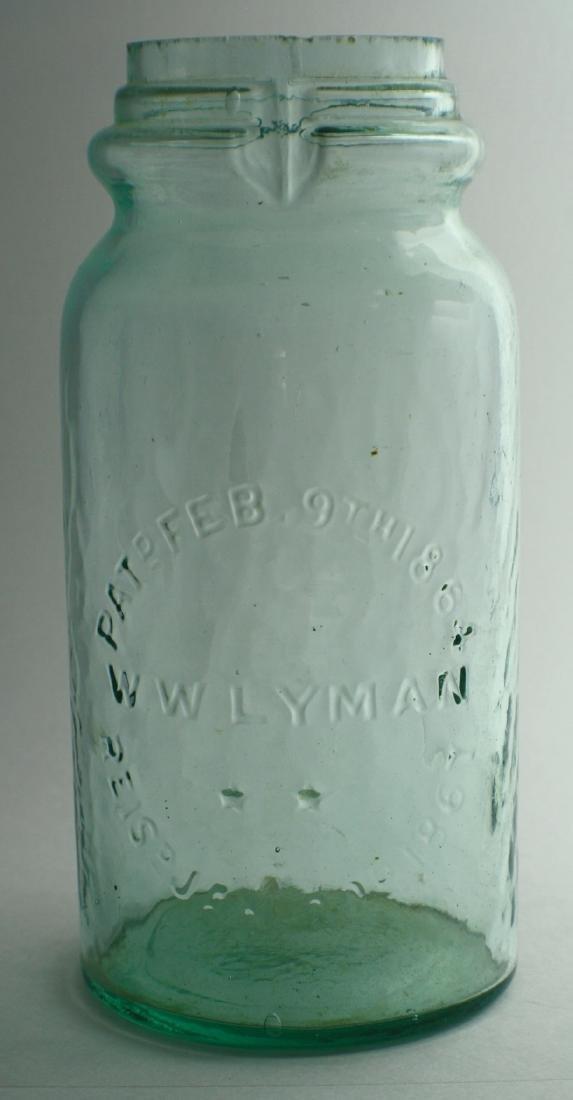 W.W.LYMAN (2 stars)