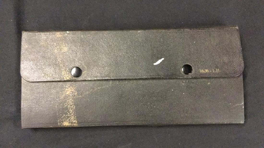 A. Lietz drafting tool set from Germany - 4