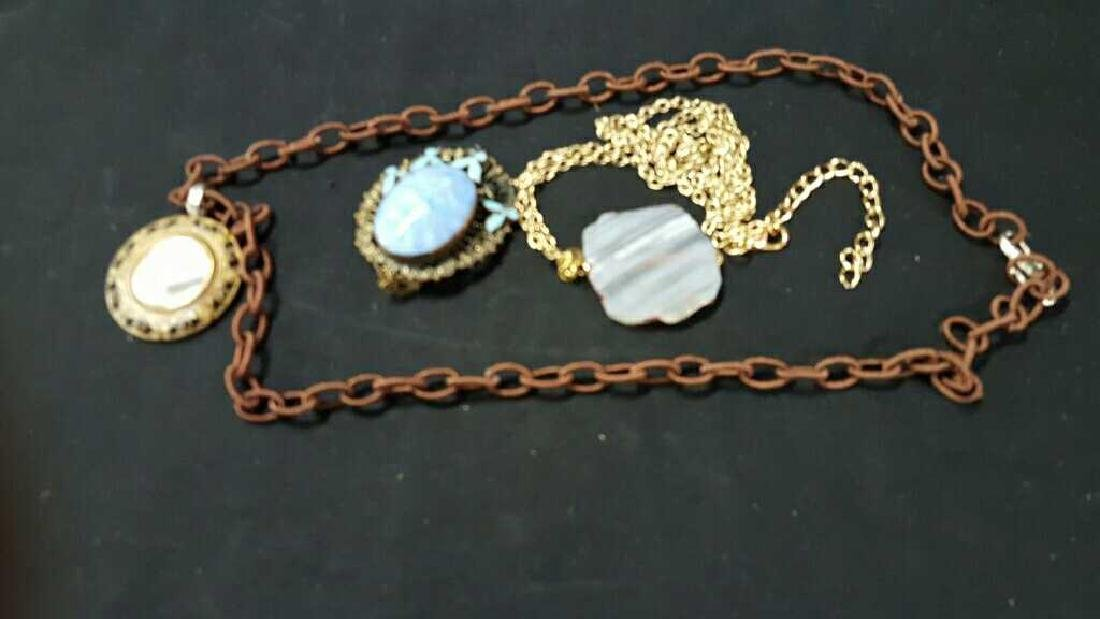 Miscellaneous costume jewelry - 3