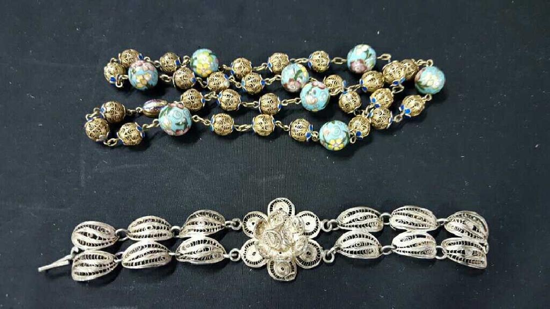 Miscellaneous costume jewelry - 4