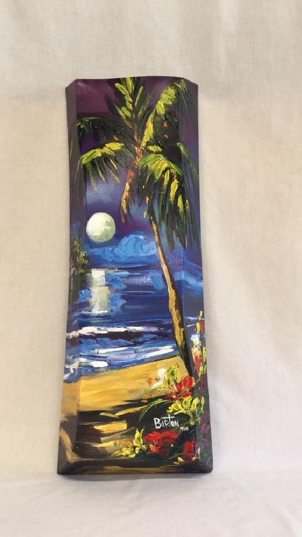 Moonlight Kisses by Steve Barton gallery wrap - 3