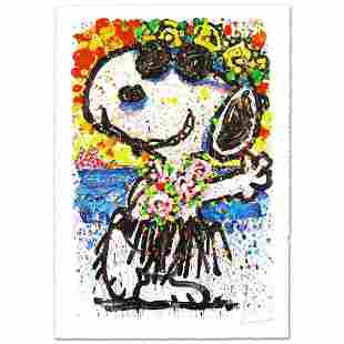 """Boom Shaka Laka Laka"" by Tom Everhart."