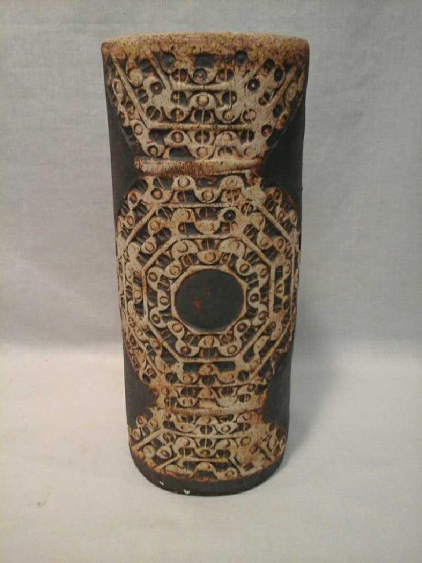 Quantock Design studio England pottery vase