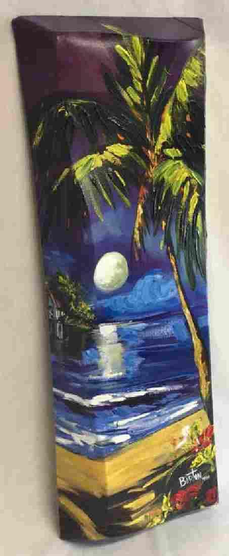 Moonlight Kisses by Steve Barton gallery wrap