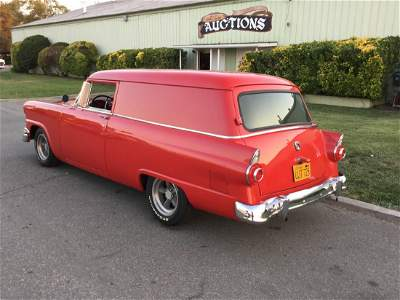 1956 Ford Sedan Delivery