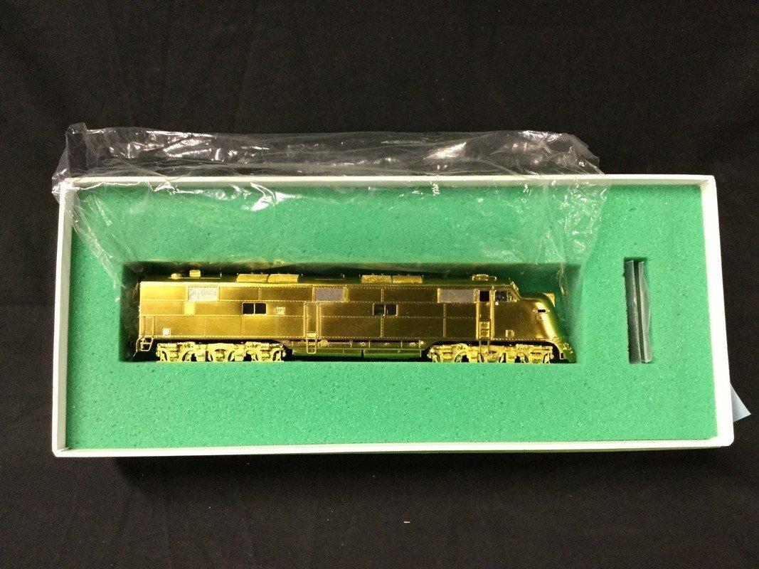 HO Scale Brass OMI Overland Models INC. Southern E6A