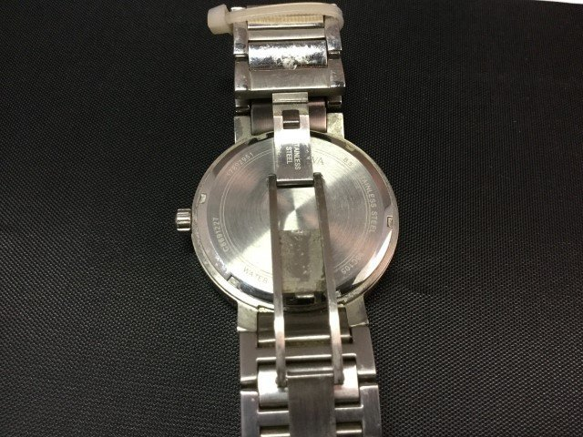 Bulova Chrometer mans watch tested running - 2