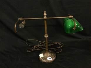 Partners lamp