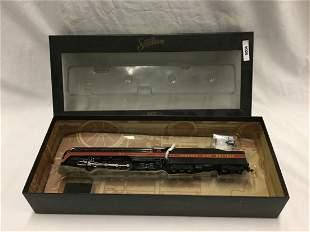 """""""Ho"""" Spectrum 4-8-4 class J passenger"""