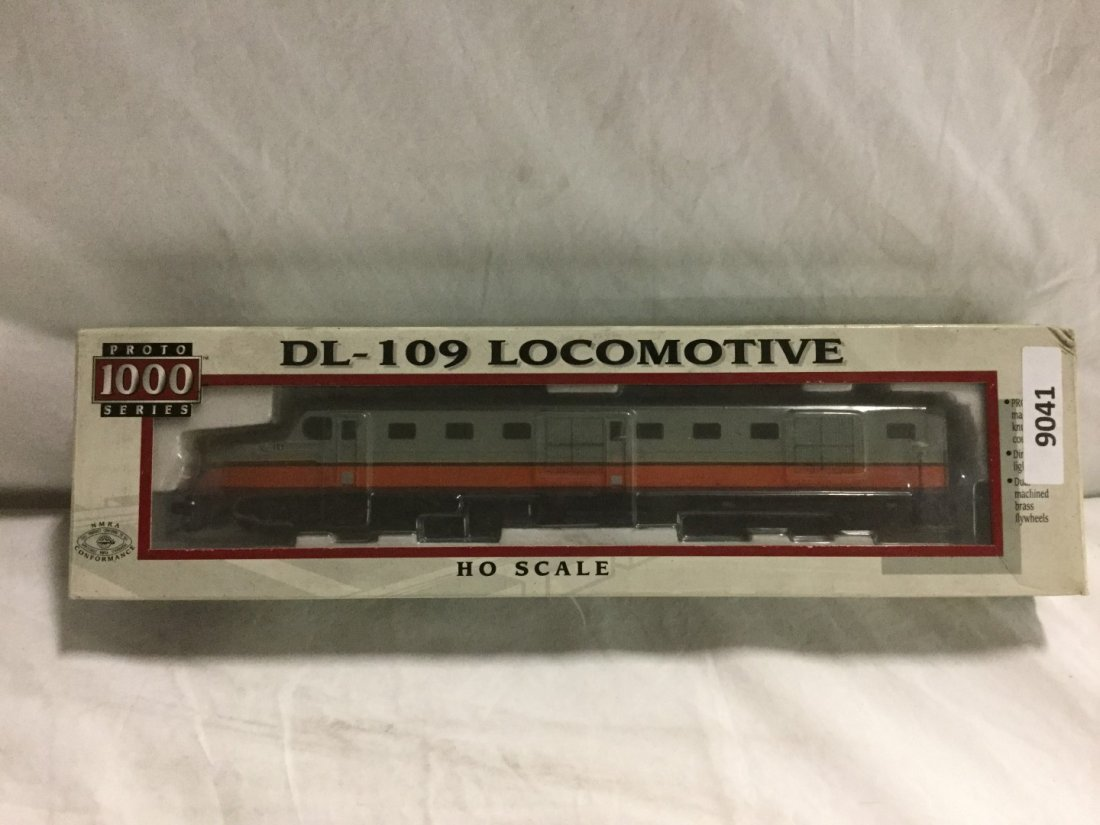 Proto 1000 Series DL 109