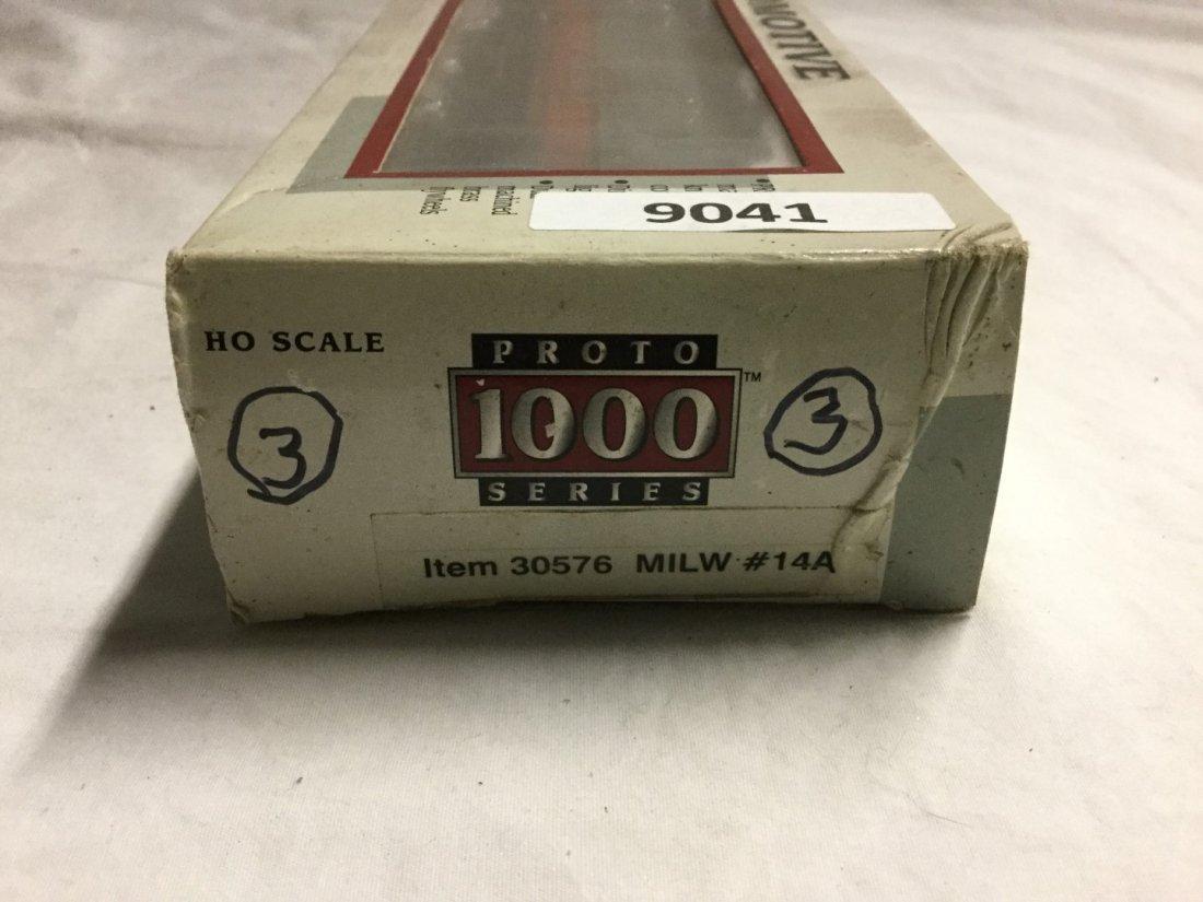 Proto 1000 Series DL 109 - 2