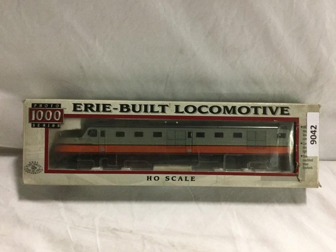 Proto 1000 Series Erie-Built Locomotive
