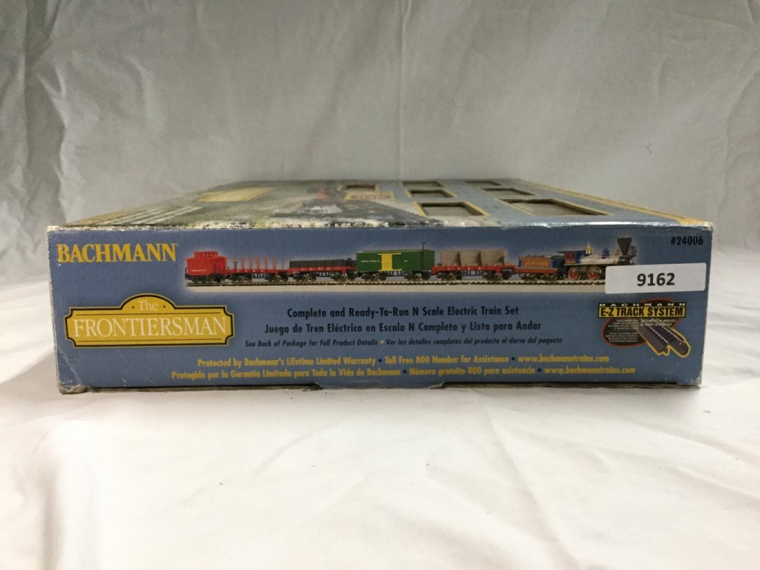 Bachmann complete train set - 2