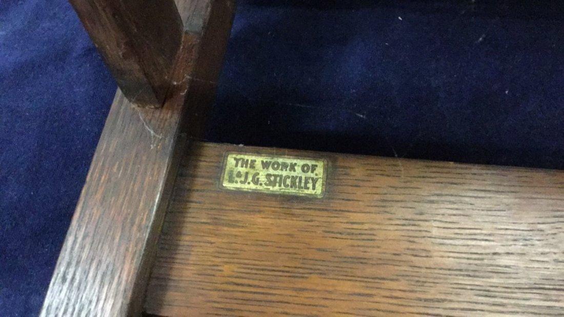 Stickley Chair - 3