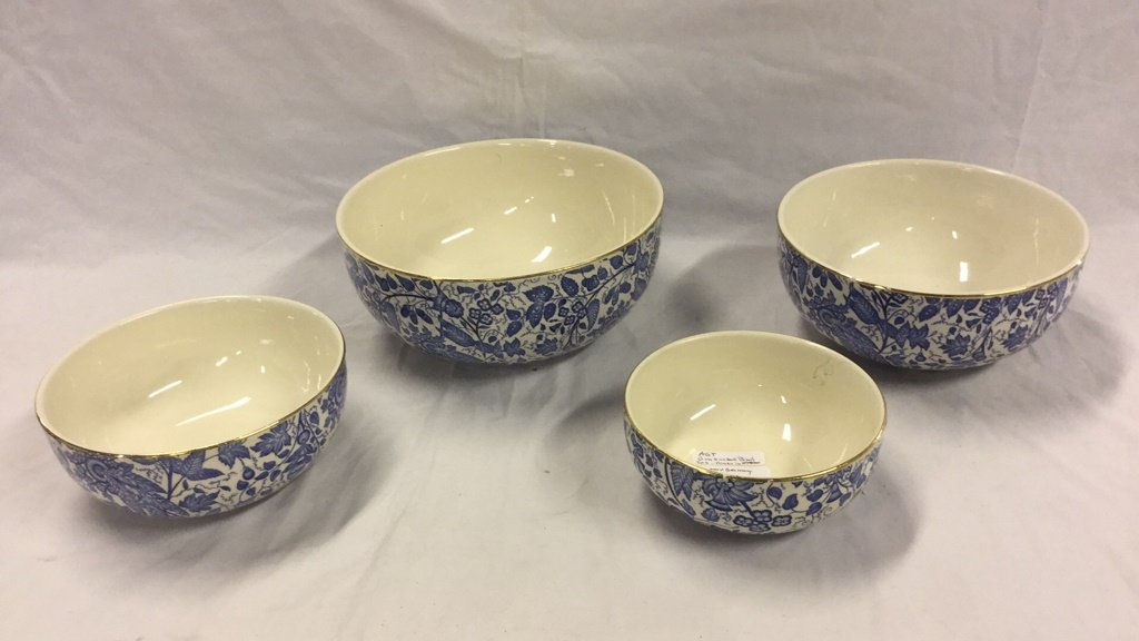 Waechtersbach Graduated bowl set