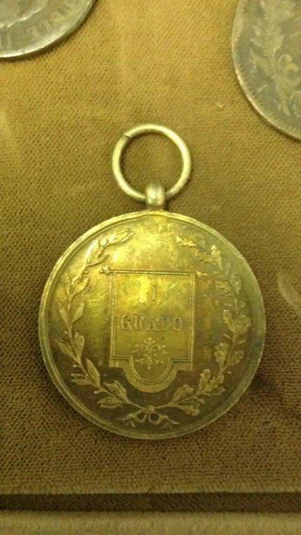 10 Centesimi Italian coins 1860's - 1890's - 6