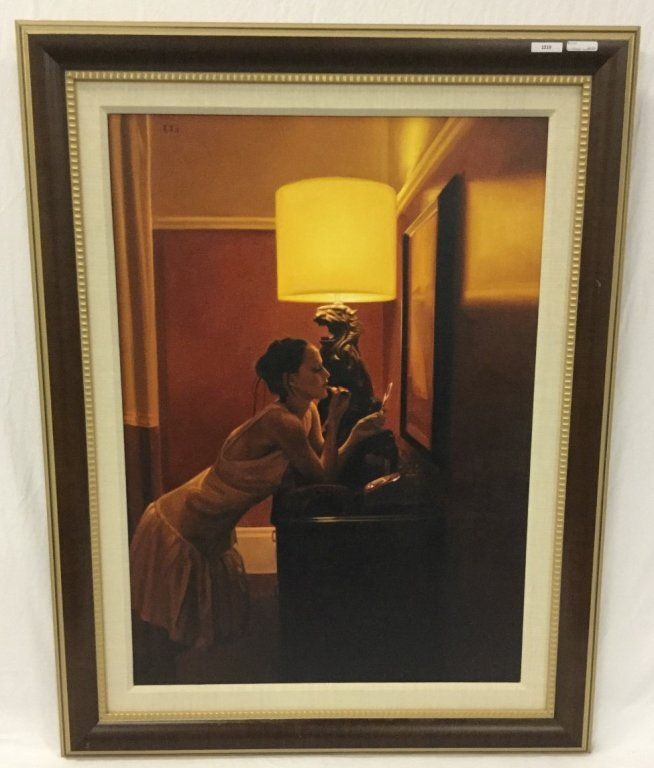 Original Art by Carrie Graber