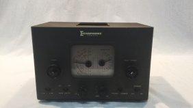 WWII 1945 Echophone EC-1A Tube Radio Receiver