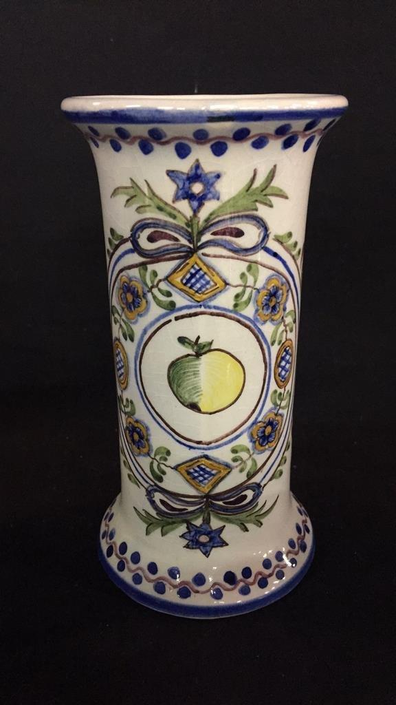 Portuguese and Italian Ceramics - 4