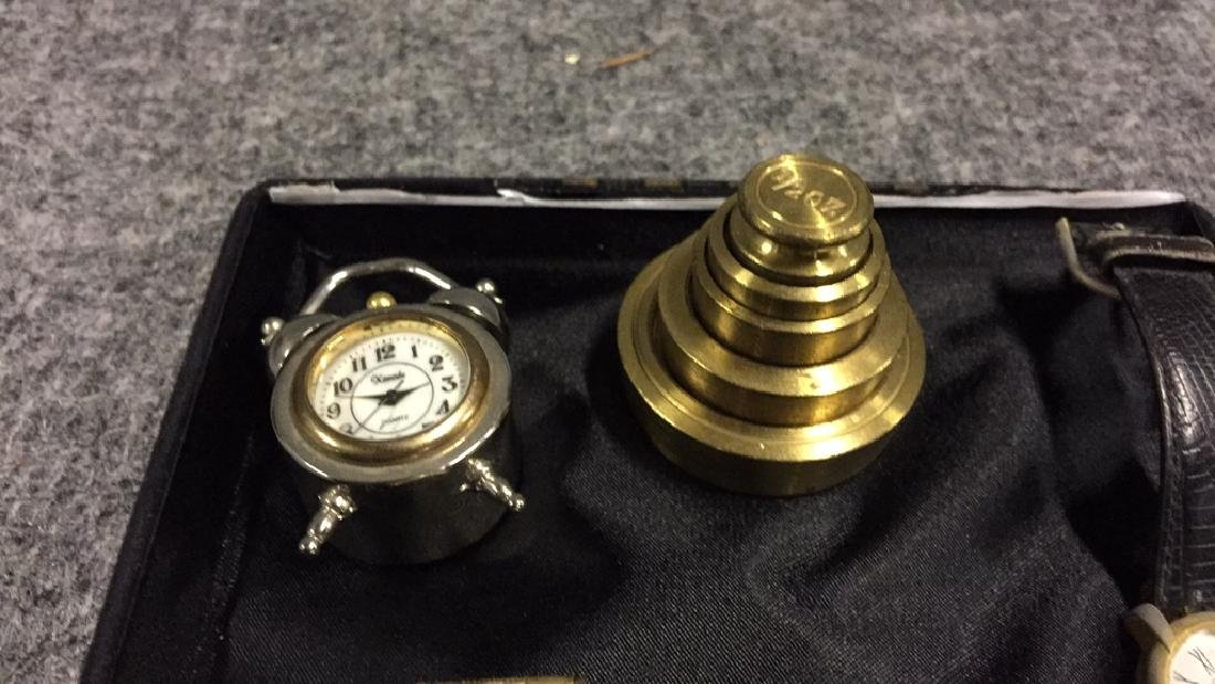 Hamilton & Elgin Wristwatches and Collectibles - 2