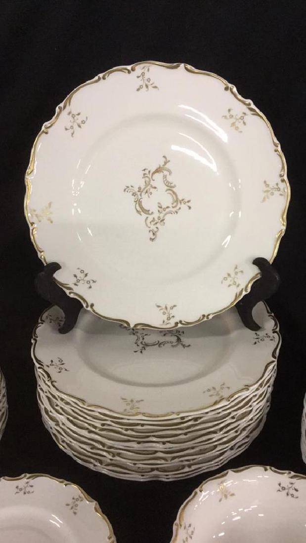 Large lot of Royal Doulton Plates and Bowls - 3