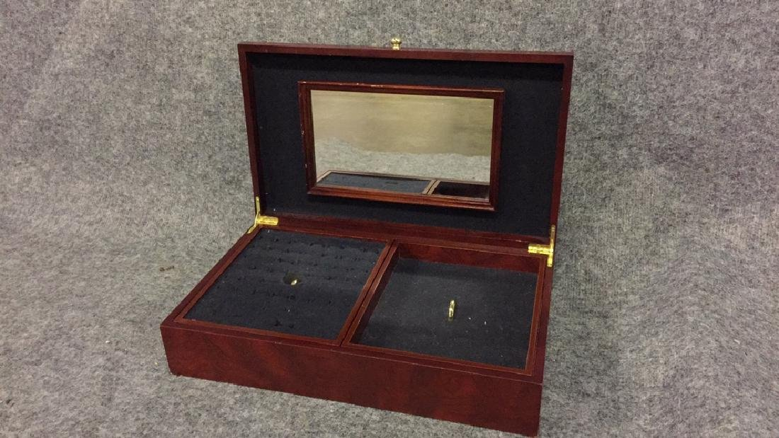 Two Jewelry Cabinets - 5