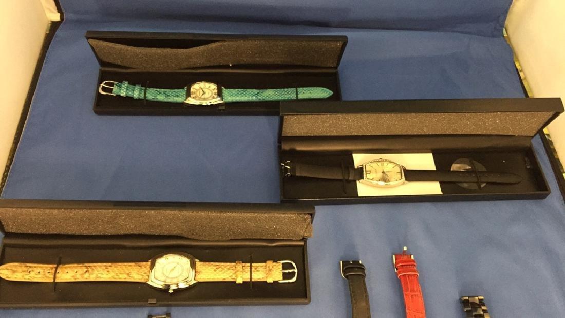 Lot of ladies wrist watches - 2
