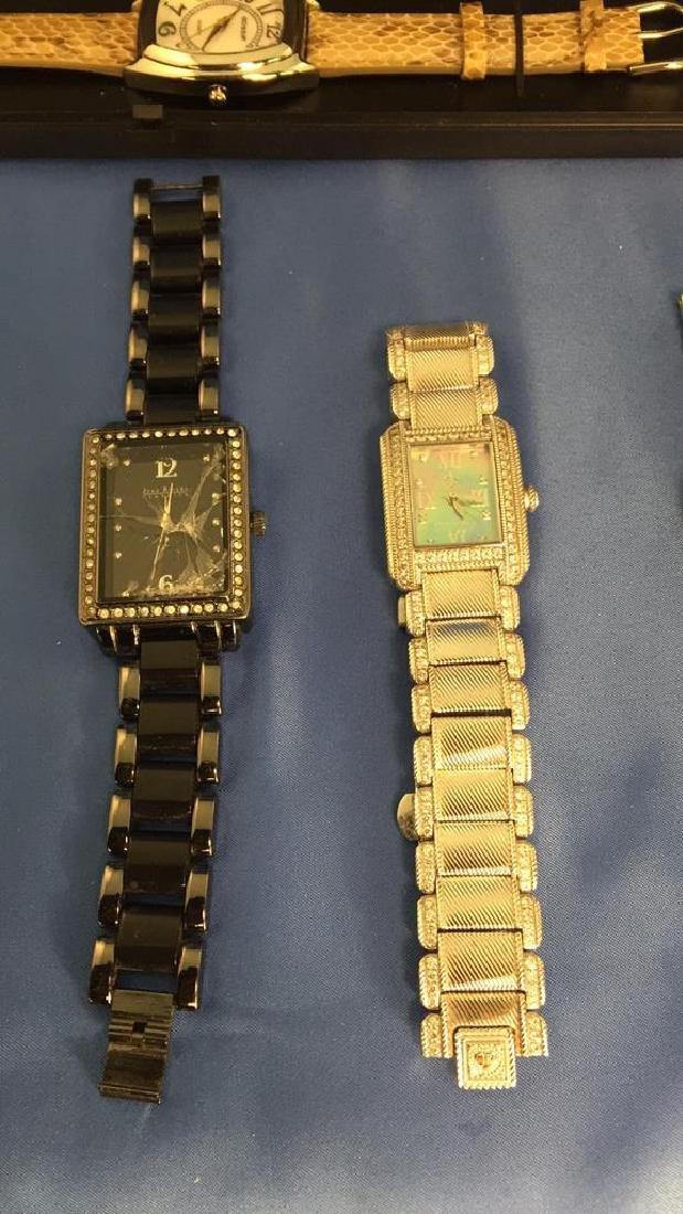 Lot of ladies wrist watches - 3