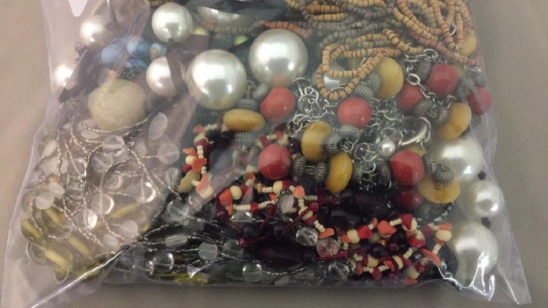 Lot of Assorted Jewelry - 5