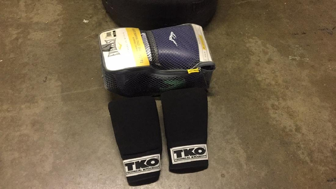 Lot of Boxing Equipment - 2