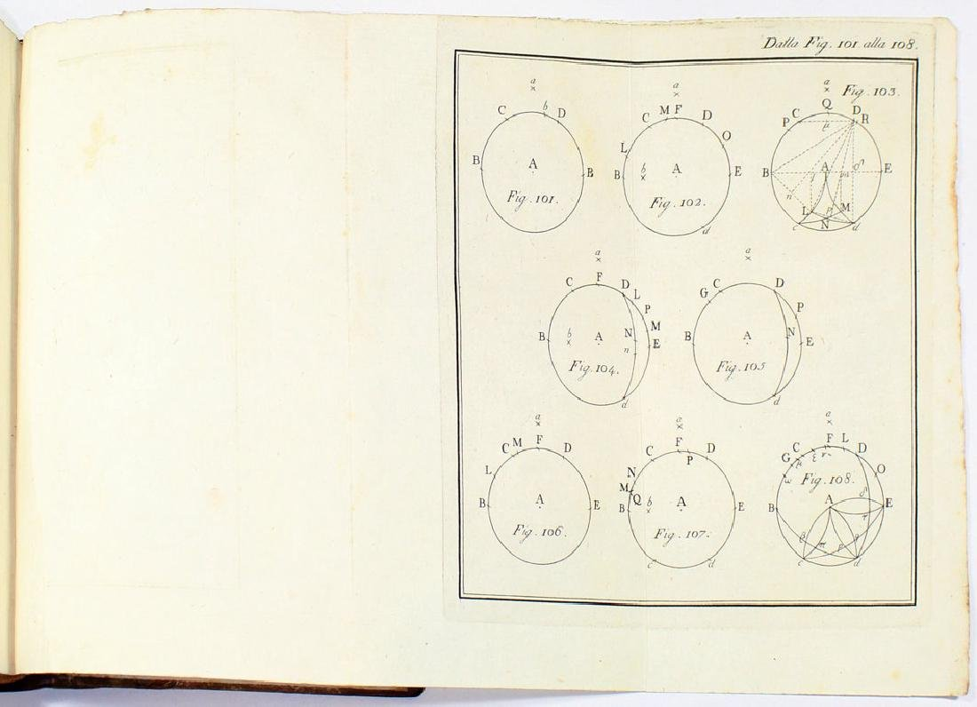 [Geometry]MASCHERONI-LA GEOMETRIA DEL COMPASSO 1797