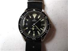 OMEGA SEAMASTER 300 AUTOMATIC WATCH DIVER