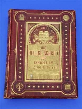 """""""Die Heilige Schrift"""","""