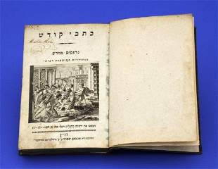 """Buch Jeremia"","