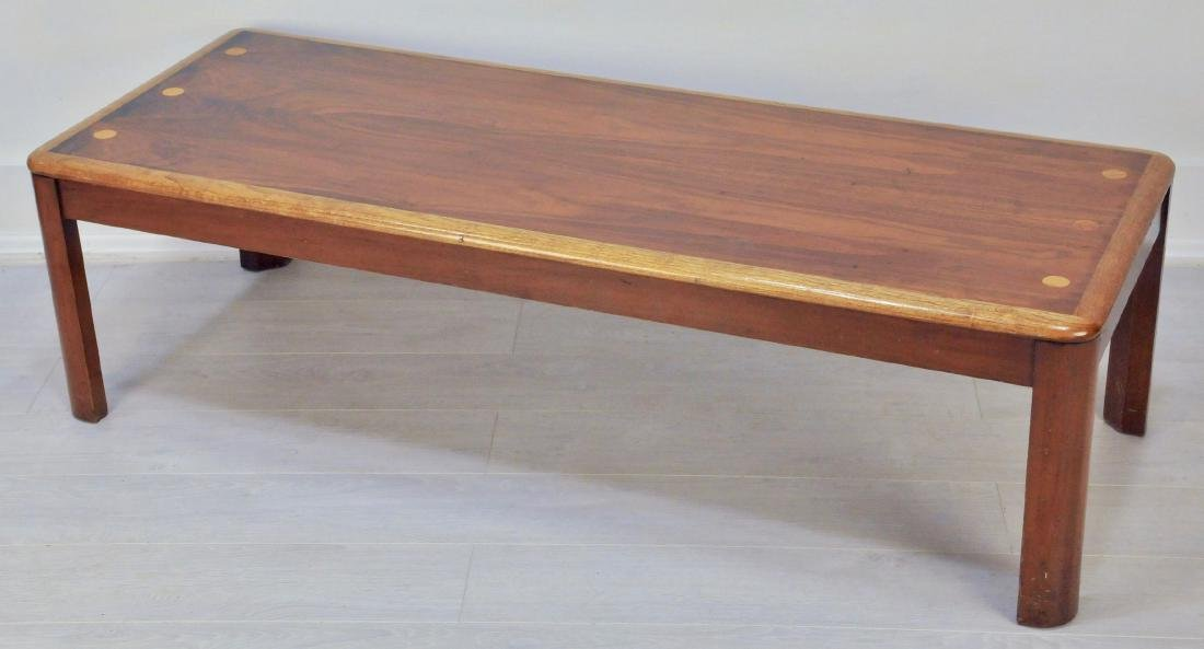 Coffee Table from Lane Furniture's Acclaim Line