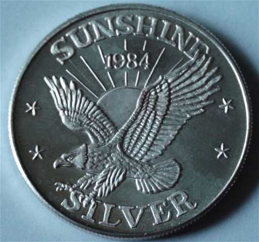 1984 coin value
