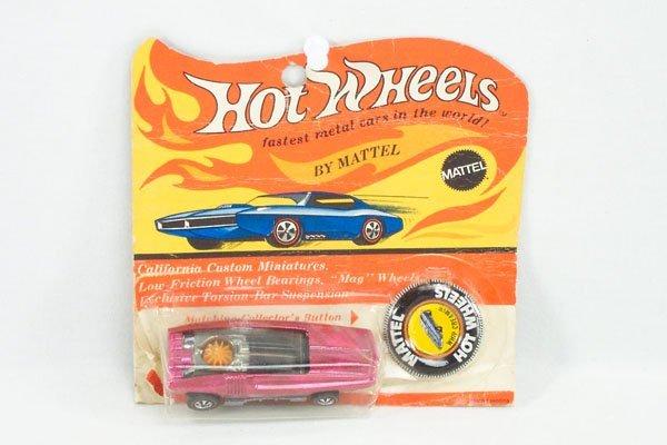 3: Hot Wheels Red Line 6457 Whip Creamer