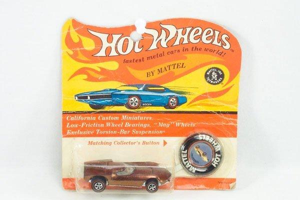 4: Hot Wheels Red Line 6259 Turbofire