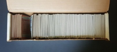 167 1972-77 Topps Hockey Cards