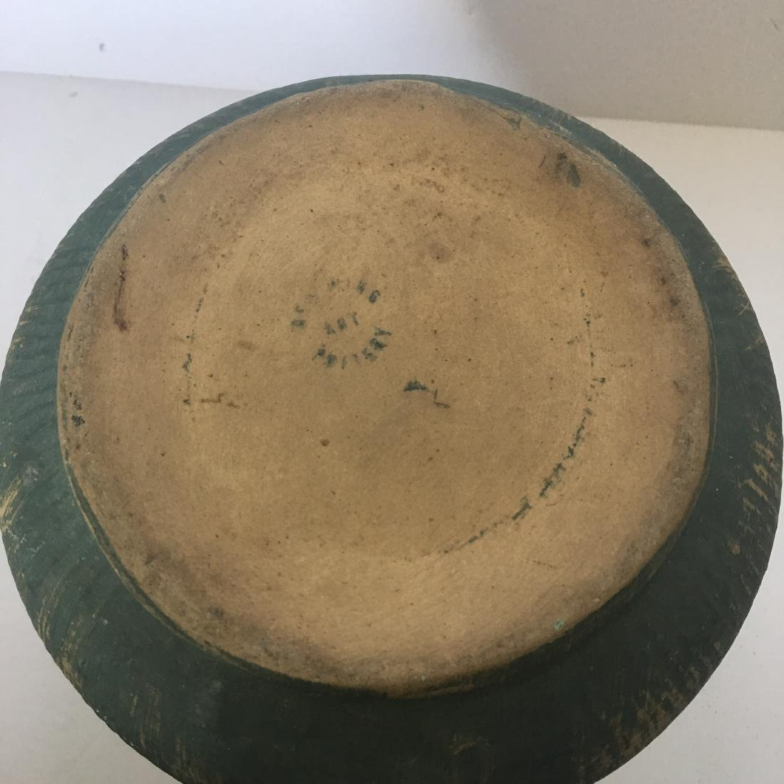 Antique Red wing Pottery - 3