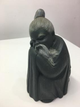 Lladro chinese figurine