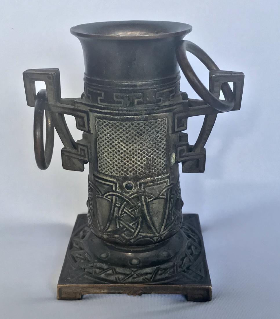 Ferdinand Barbedienne Antique Bronce piece