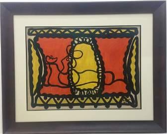 Amelia Pelaez del Casal, Cuban Art